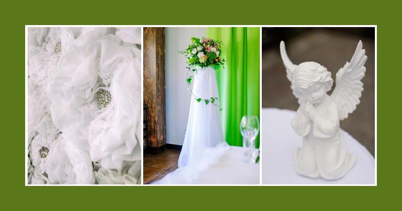 Blumen Hochzeit 6