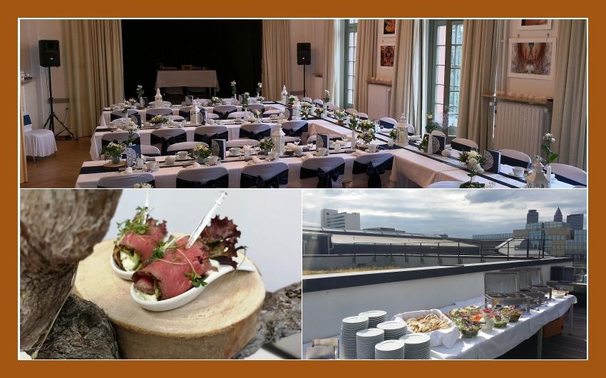 Gastronomie Thomas Müller  Spanferkel Darmstadt, Dieburg, Groß-Zimmern